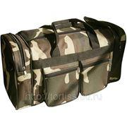 7456-Д-9М/2 камуфляж сумка спортивная фото