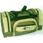 6970-ПЮ-4СВ/10 Дорожно-спортивная сумка фото