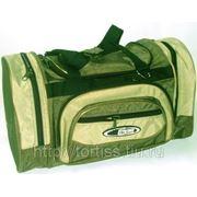 6969-ПЮ-4СВ Дорожно-спортивная сумка фото