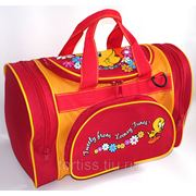 7684-ДС-152д Дорожно-спортивная сумка (3 фото) фото