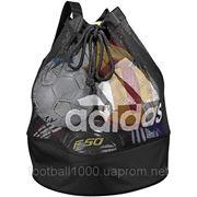 Сумка (сетка) для мячей Adidas BALLNET 12 фото