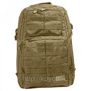 Рюкзак 5.11: RUSH 24 Backpack, олива, новый фото
