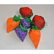 Сумка Морковь фото