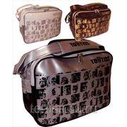 6840-70471 сумка молодежная лаковая фото