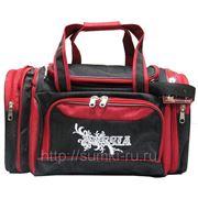 Спортивная сумка. фото