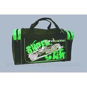 Спортивная сумка Л0113 фото