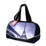 Дорожно-спортивная сумка фото