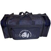 7631-Д-9РСВ Спортивная сумка (ЖАТКА) фото