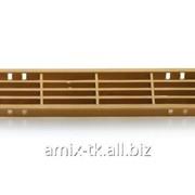 Вентиляционная решетка для цоколя - M13940 фото