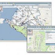 Контроль и мониторинг подвижных объектов, фото