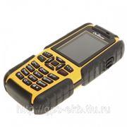 Защищенный телефон-рация Outfone BD 351G фото