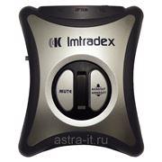 Imtradex US2 адаптер для подключения телефонной гарнитуры фото