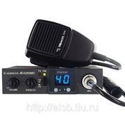 Радиостанция мобильная Albrecht AE 4200 MC фото