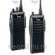 ICOM IC-F11 VHF Портативная радиостанция фото