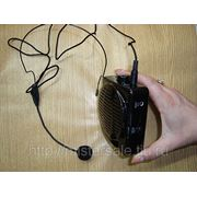 Мегафон на пояс ELECTRO MAX YB-8568 10-15 Вт фото