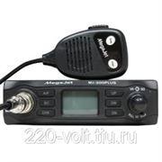 Автомобильная радиостанция Megajet Mj200plus фото