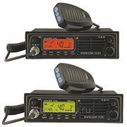 Автомобильная радиостанция Yosan Excalibur TURBO фото