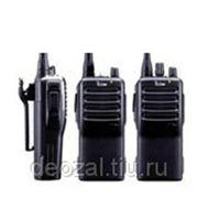 ICOM IC-F16 VHF Портативная радиостанция фото