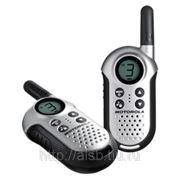 Радиостанция Motorola TLKR-T4 фото