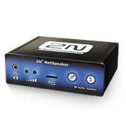 IP аудиосистема Net Speaker фото