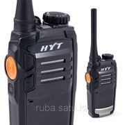 Радиостанция Hytera TC-320 фото