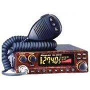 Радиостанция мобильная MegaJet 3031M фото
