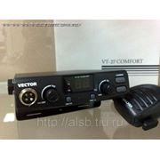 Радиостанция мобильная Vector VT-27 Comfort фото