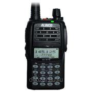 Alinco DJ-A10 (136-174 МГц) портативная рация фото