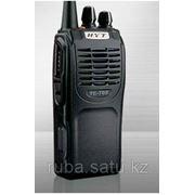 Радиостанция Hytera PD-705, 400-470 МГц, DMR фото