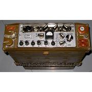 Радиостанция Р-143 фото