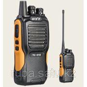 Радиостанция Hytera TC-610, 400-420 МГц фото