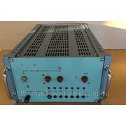 Блок питания к радиоприёмнику Р-399А фото