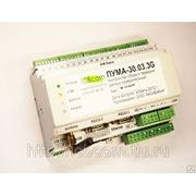 """Контроллер сбора и передачи данных измерительный """" ПУМА-30"""" V3G фото"""