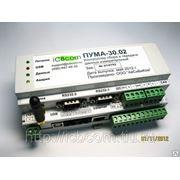 УСПД PUMA30 V2 (ARM, встр. модем 2,5G) Передача данных фото