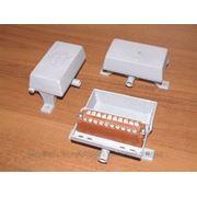 Коробка телефонная КРТП 10х2