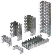 Распределительная панель 2/10 для 4х10+1 модулей [Krone 5267 3 585-03] фото