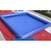 Бассейн надувной LTWP-02 6х6 м фото
