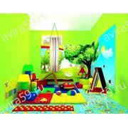 Игровая комната. Волшебный лес-2 фото