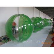 Водный шар, гидрозорб в наличии фото