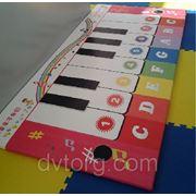 Пианино 4KIDS фото