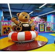 Карусель Teddy Bear 4KIDS фото