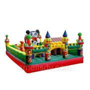 Mickey House фото
