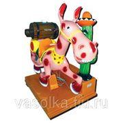 Аттракцион качалка drunk_donkey фото