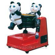 Качалка Panda панда фото