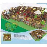 Развлекательный детский комплекс фото