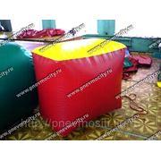 Пневмофигуры: надувные конструкции производство фото