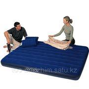 Двуспальный надувной матрас 68765