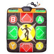 """Танцевальный коврик для взрослых и детей """"Dance Performance II Stay Cool"""" PC/USB/TV"""