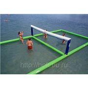 "Надувная водная форма ""Баскетбол"" фото"
