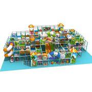 Детский игровой лабиринт фото